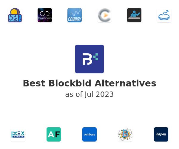 Best Blockbid Alternatives