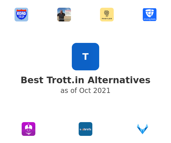 Best Trott.in Alternatives