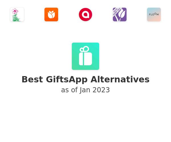 Best GiftsApp Alternatives