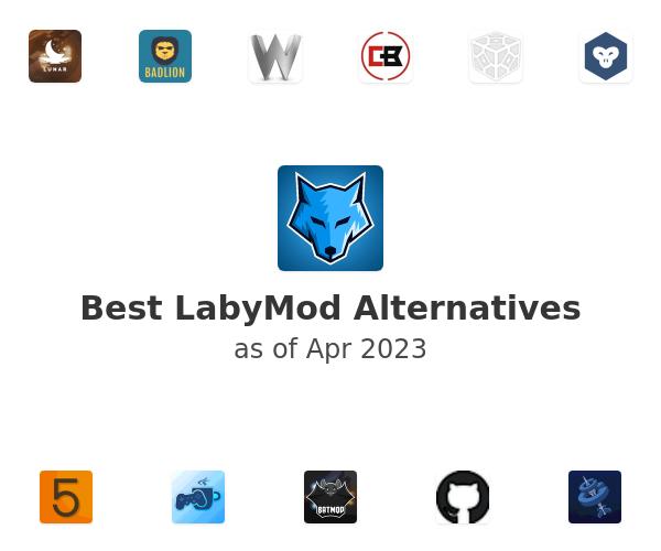 Best LabyMod Alternatives