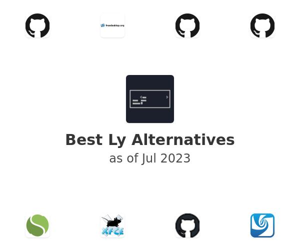 Best Ly Alternatives