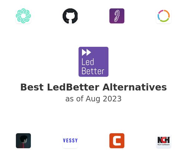 Best LedBetter Alternatives
