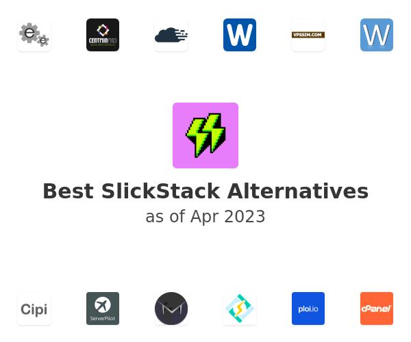 Best SlickStack Alternatives