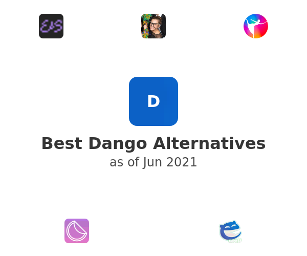 Best Dango Alternatives