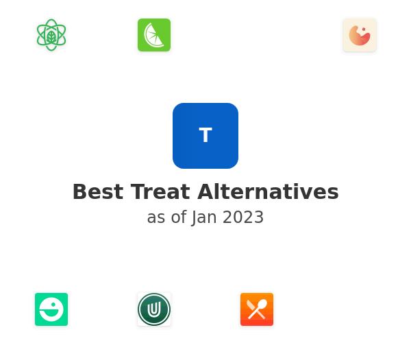 Best Treat Alternatives
