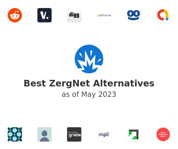 Best ZergNet Alternatives