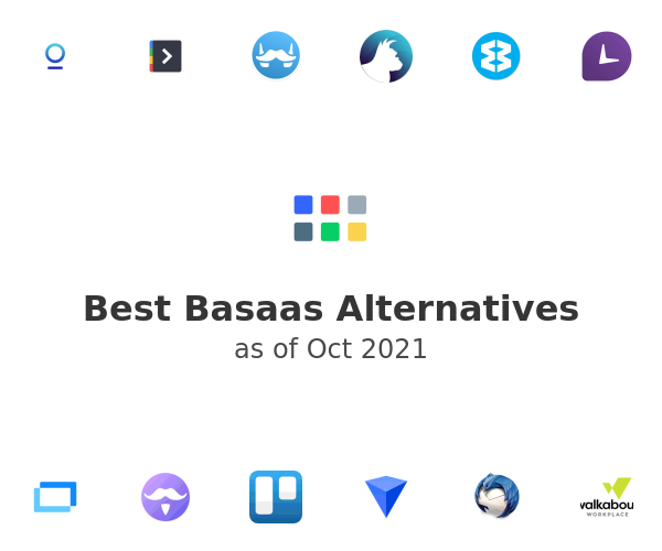Best Basaas Alternatives