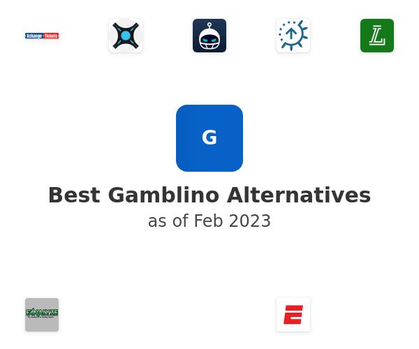Best Gamblino Alternatives