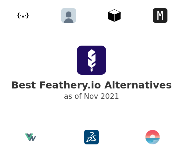 Best Feathery.io Alternatives