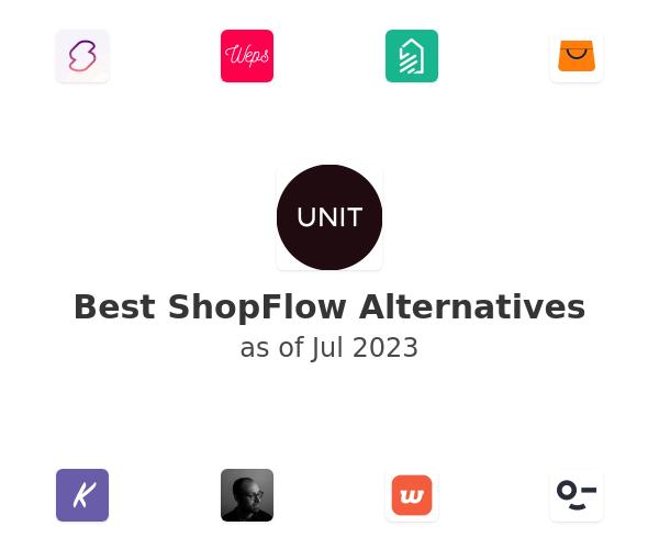 Best ShopFlow Alternatives