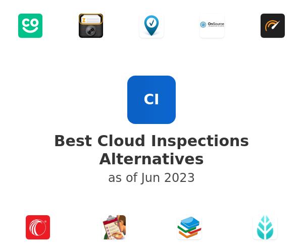 Best Cloud Inspections Alternatives