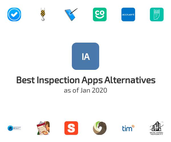 Best Inspection Apps Alternatives