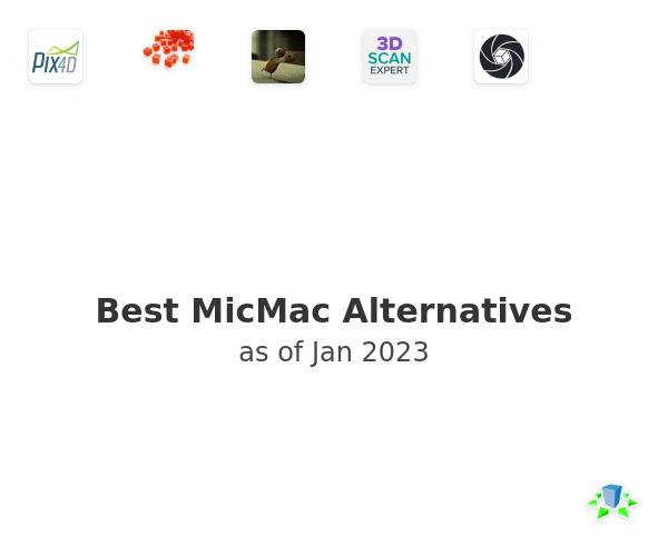 Best MicMac Alternatives