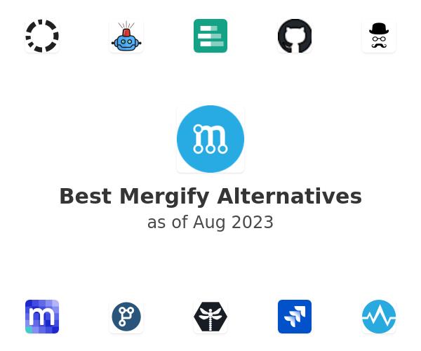Best Mergify Alternatives