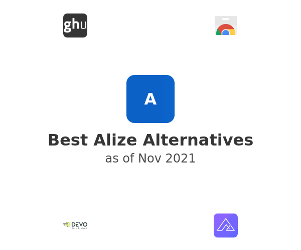 Best Alize Alternatives