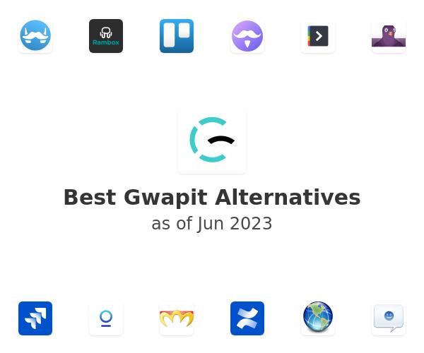 Best Gwapit Alternatives