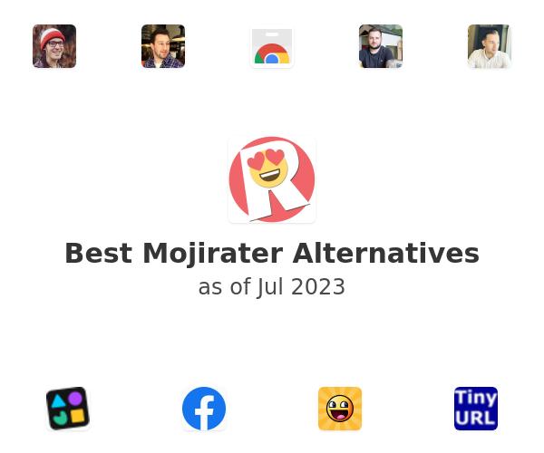 Best Mojirater Alternatives