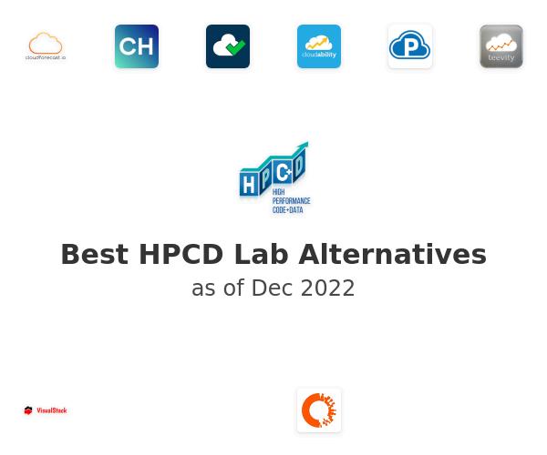 Best HPCD Lab Alternatives
