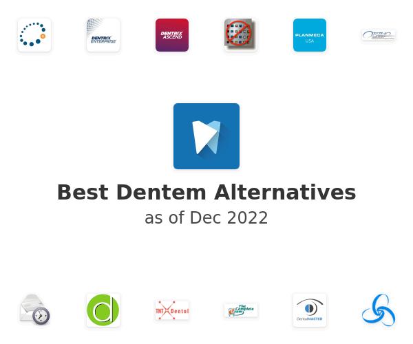Best Dentem Alternatives