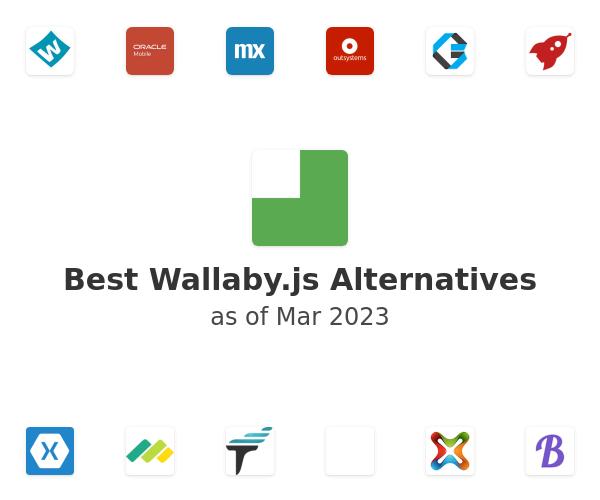 Best Wallaby.js Alternatives