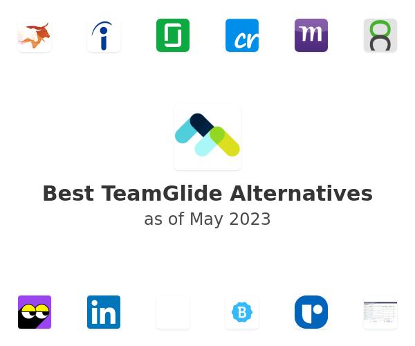 Best TeamGlide Alternatives