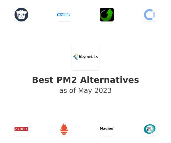 Best PM2 Alternatives