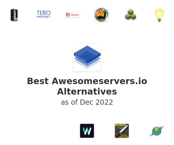 Best Awesomeservers.io Alternatives