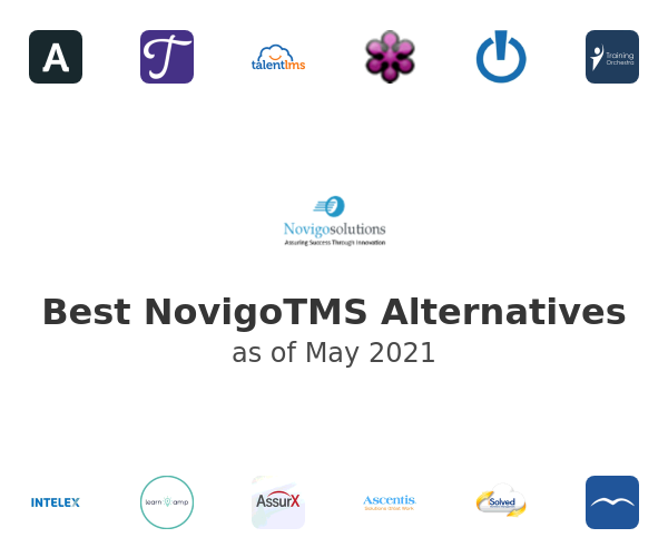 Best NovigoTMS Alternatives