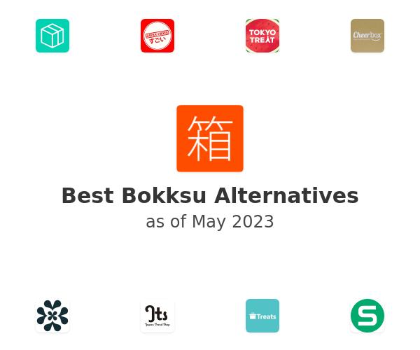 Best Bokksu Alternatives
