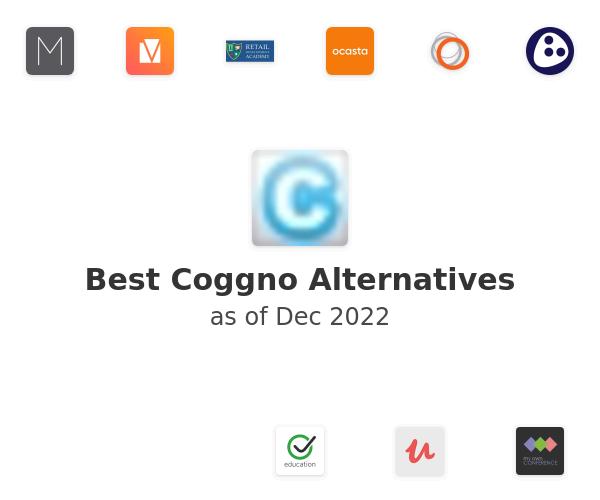 Best Coggno Alternatives