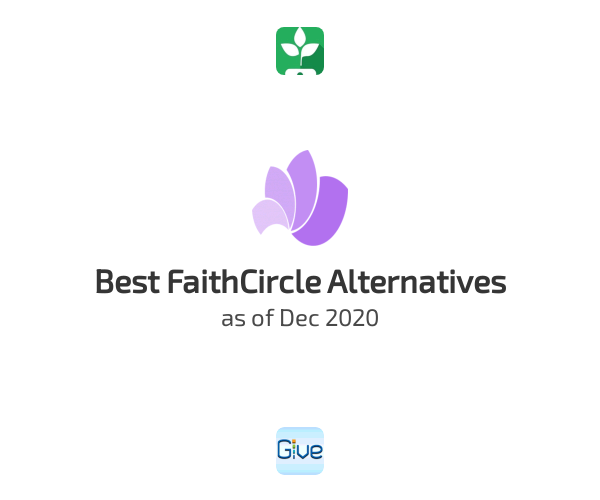 Best FaithCircle Alternatives