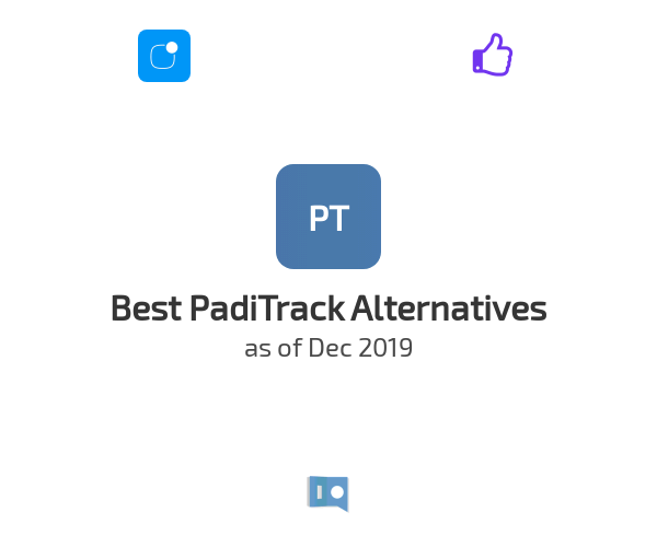 Best PadiTrack Alternatives