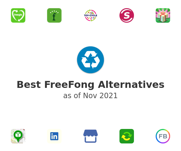 Best FreeFong Alternatives