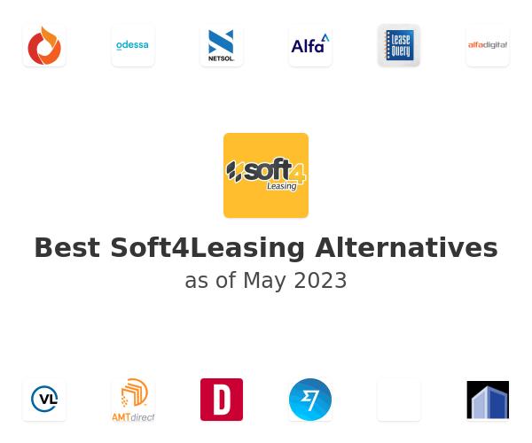 Best Soft4Leasing Alternatives