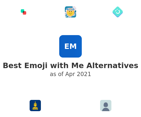Best Emoji with Me Alternatives