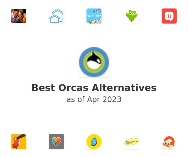 Best Orcas Alternatives
