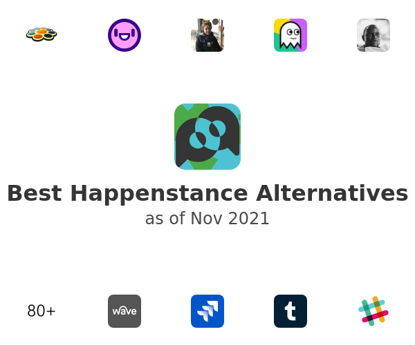 Best Happenstance Alternatives