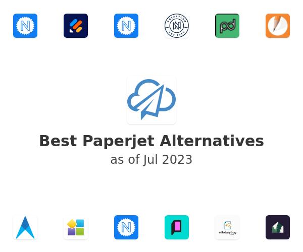 Best Paperjet Alternatives