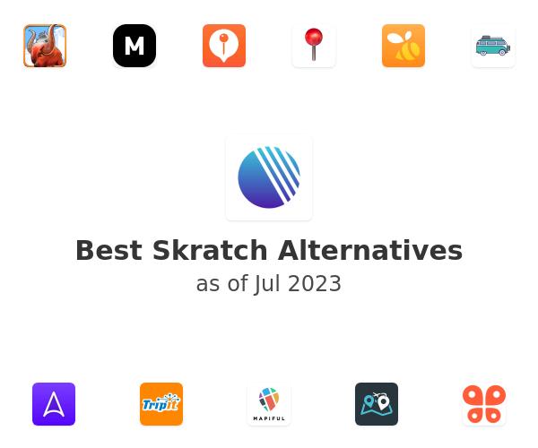 Best Skratch Alternatives