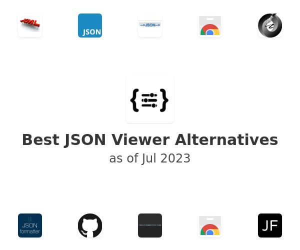 Best JSON Viewer Alternatives
