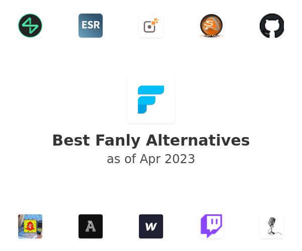 Best Fanly Alternatives