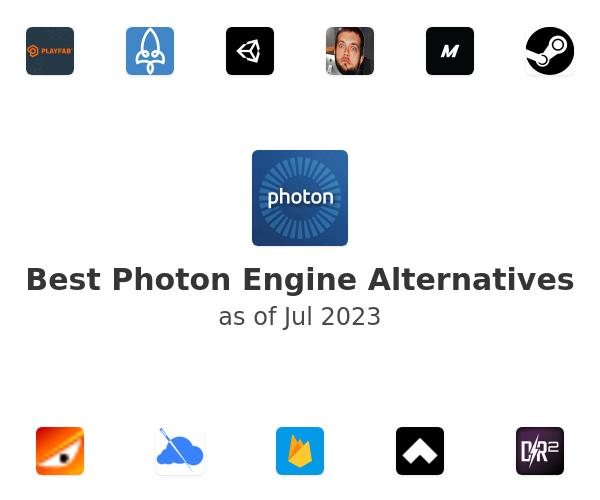 Best Photon Engine Alternatives