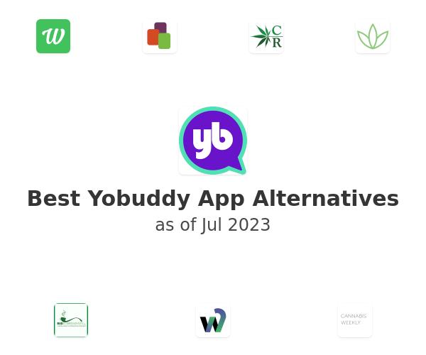 Best Yobuddy App Alternatives