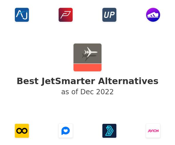Best JetSmarter Alternatives