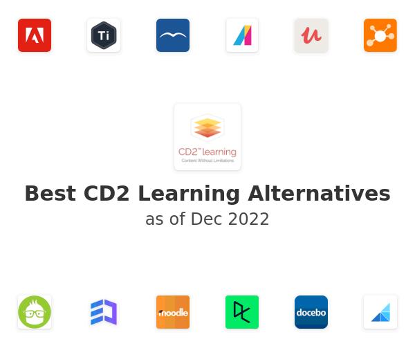 Best CD2 Learning Alternatives
