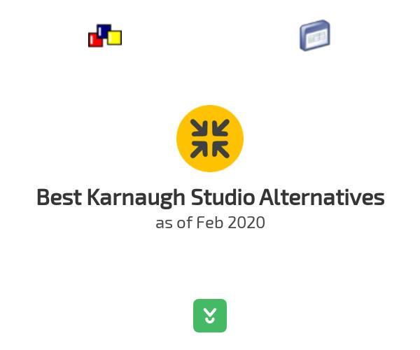 Best Karnaugh Studio Alternatives