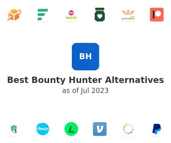 Best Bounty Hunter Alternatives