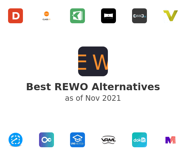 Best REWO Alternatives