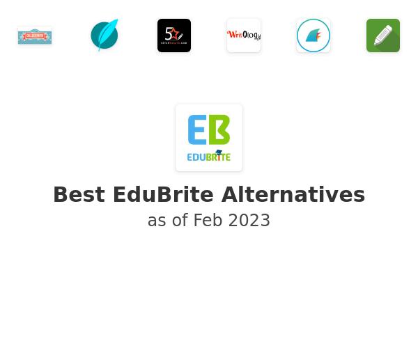 Best EduBrite Alternatives