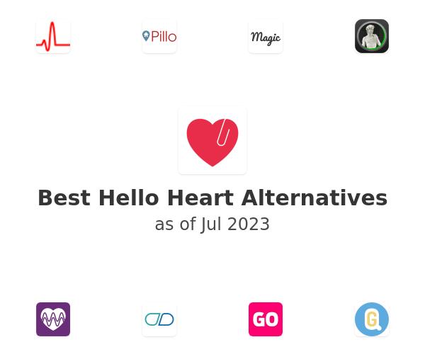 Best Hello Heart Alternatives
